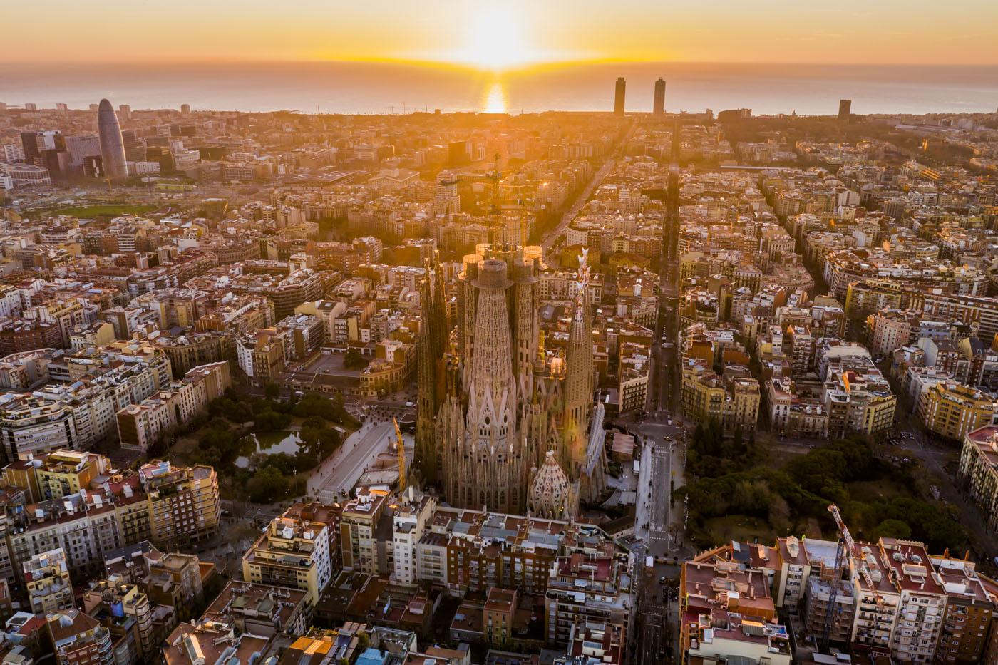 Events made in Spain provide a complete event planning. Event planning and management in Spain