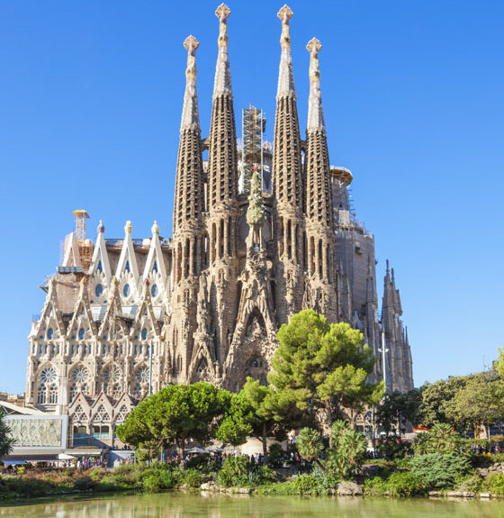 Event planning and management in Spain