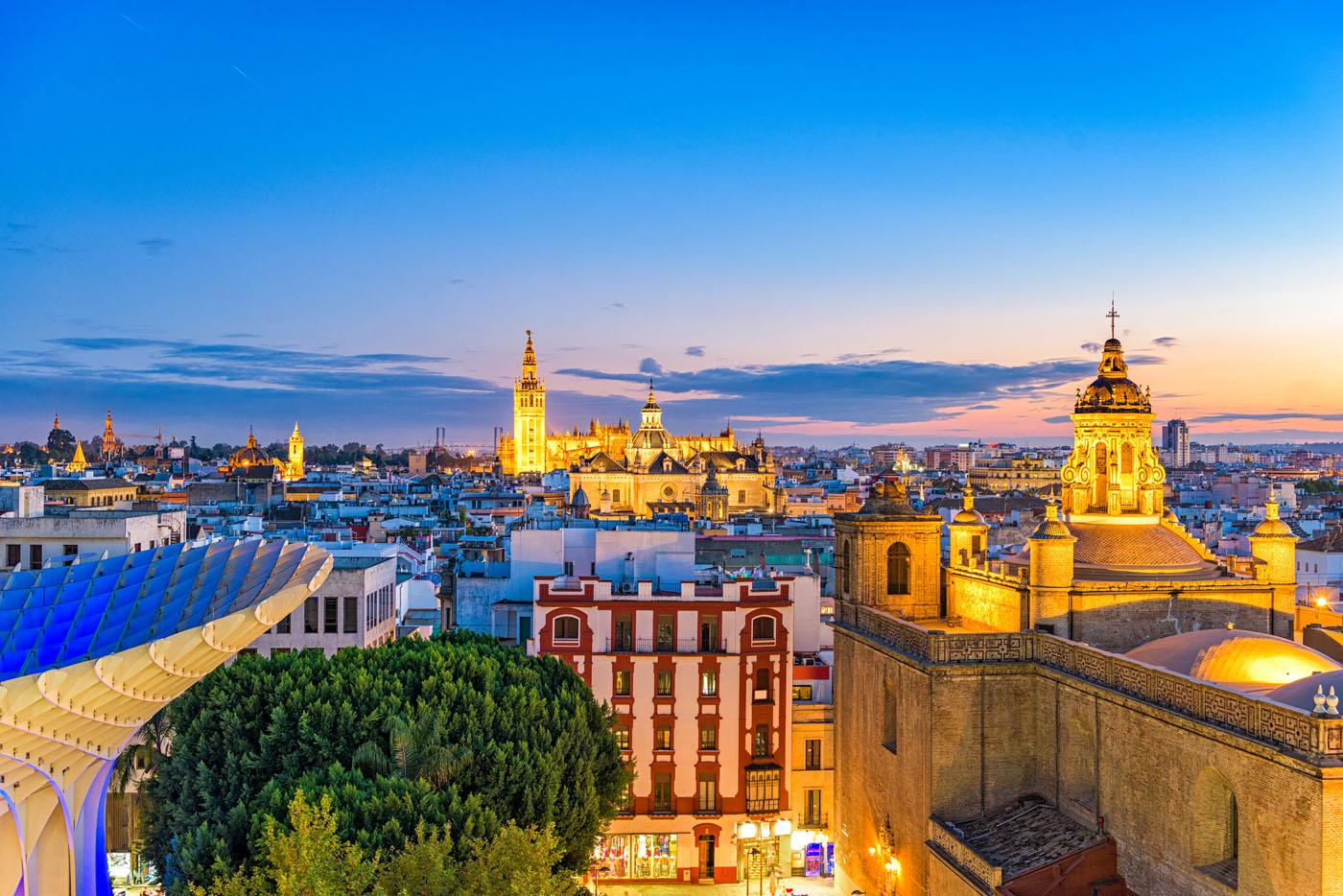 Meeting and event planning services in Spain. Event planning and management in Spain